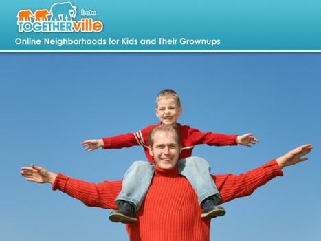 Ten Safe Social Networking Sites For Kids | Media, media, media... | Scoop.it