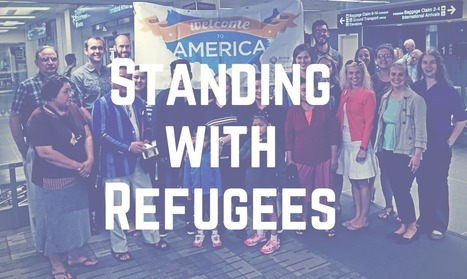 TRAINING: Standing with Refugees / Transform MN | CityReaching | Scoop.it