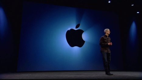Watch this: Apple's WWDC 2013 keynote in exactly 10 minutes | Gear and gadgets | Scoop.it