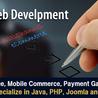 Web Design and Web Application Development