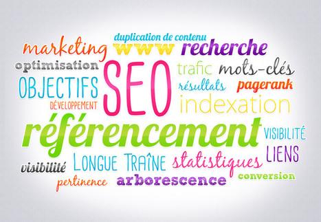 Les meilleurs générateurs de mots-clé pour référencer votre site | TIC et TICE mais... en français | Scoop.it