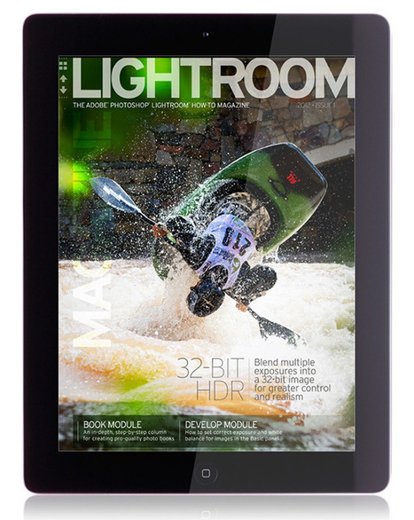 Lightroom Magazine for iPad | Pixiq | Photography in the Age of Social Media | Scoop.it