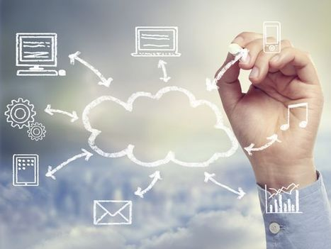 European Commission : CORDIS : Newsroom : Cloud computing: facilitating cutting edge collaborative research | Cloud Central | Scoop.it