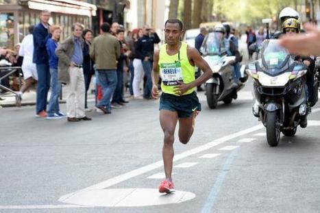 Bekele veut battre le record du monde du marathon à Dubaï | courir longtemps | Scoop.it