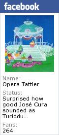 Casting Change for SF Opera's Siegfried | OperaMania | Scoop.it