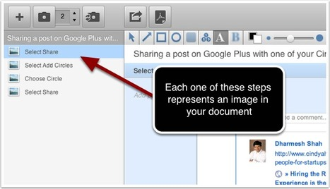 Personalizza i Tuoi ScreenShot con Clarify | EditareImmagini | Scoop.it