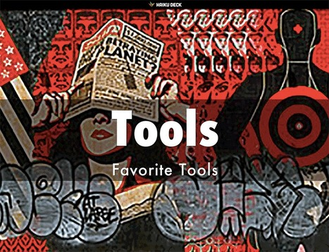 Our Favorite Gamification Tools Added To Ask For Help & Share Tools You Love  @HaikuDeck   BI Revolution   Scoop.it