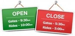 Atención al cliente, necesitas un horario con rigor - The Shop Expert | VINCLESFARMA SERVEIS | Scoop.it