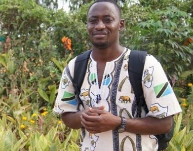The First African Deaf PhD Recipient Of Linguistics From The International Institute of Sign Language & Deaf Studies | Welcome to the Ugandan Diaspora | Chilean Spanish | Scoop.it
