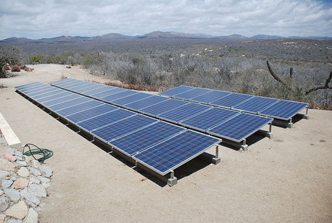 First website for crowdfunding for alternative energy funds | Sustainable Thinking | Scoop.it