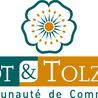 Communauté de communes Lot et Tolzac