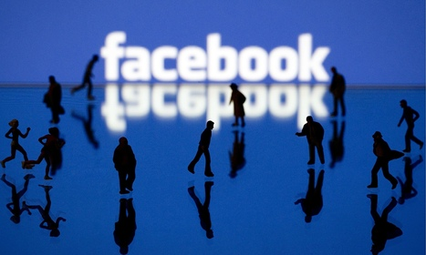 Social media is too important to be confined to a single department - The Guardian (blog) | Media | Scoop.it
