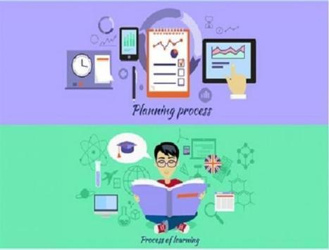 A Blended Learning Strategy Makes a Difference Between Success and Failure - FE News | Valorisation de l'information et des compétences : modèles économiques et usages | Scoop.it