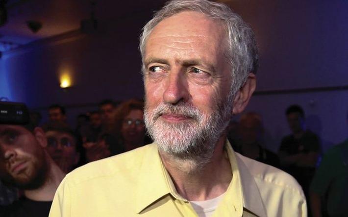 Jeremy Corbyn backed by anti-austerity lobby - City A.M.   money money money   Scoop.it
