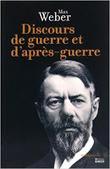 Max Weber : Discours de guerre et d'après-guerre | Philosophie-Toulouse | Scoop.it