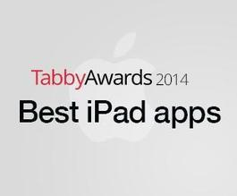 Best iPad apps: Tabby Awards 2014 Winners and Users' Choice | iPads  For Instruction | Scoop.it