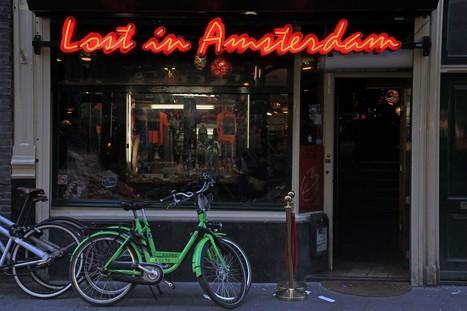Voyage stylé à Amsterdam | Jet-lag, le magazine féminin de voyage | Scoop.it