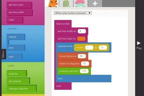 5 great apps for fun lessons - Innovate My School | Integra dTIC | Scoop.it