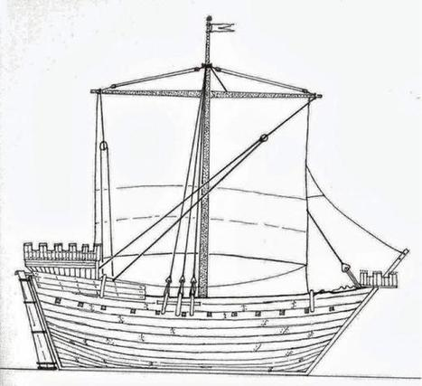 """Finnish Archaeologists find Wreck of 15th Century Ship Laden with €50m Worth of Treasure 