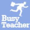 worksheets for EFL teachers