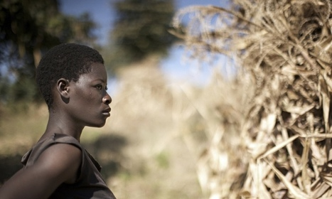 Unlocking the power of women farmers | Riffing on a Sustainable Society | Scoop.it