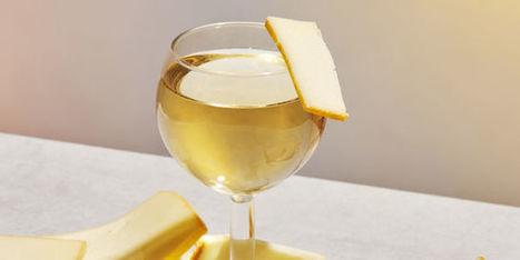 Le vin d'Arbois, pépite du Jura | Gastronomie Française 2.0 | Scoop.it