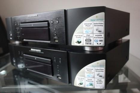 Test des Marantz UD5007 & UD7007 sur HDfever   Home Theater Passion   Scoop.it