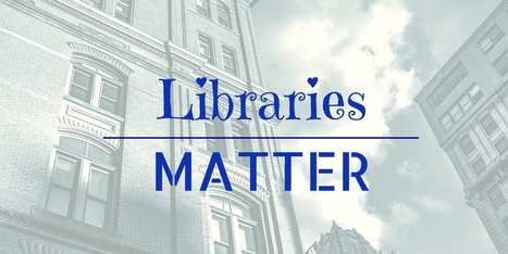 How Will Libraries Survive in the Digital Age?   Digital Collaboration and the 21st C.   Scoop.it