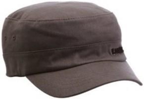 6806f293f1 Kangol Men s Twill Army Cap