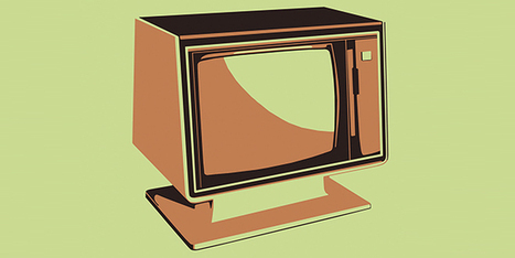 The Future of TV Isn't Apps. We Need All Our Channels in One Place   Opinion   WIRED   knowledge transfer   Scoop.it