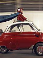 Super Mamika - Photographies de Sacha Goldberger   Paris Secret et Insolite   Scoop.it