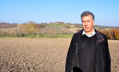 La convention de mise à disposition de la Safer est un bon outil pour préserver le foncier agricole | Agriculture Aquitaine | Scoop.it