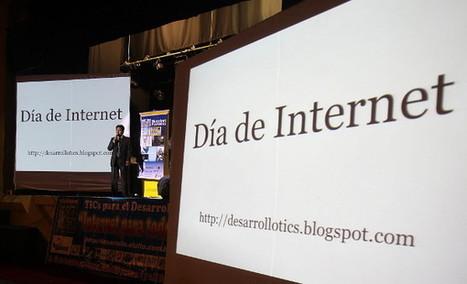 internet: claves de redacción | Bibliotecas y Educación Superior | Scoop.it