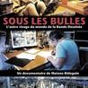 Panorama de presse _ La Bande dessinée