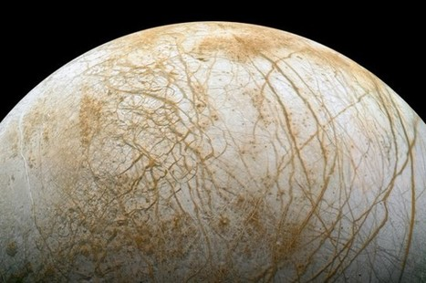 The Moon Was A First Step, Mars Will Test Our Capabilities, But Europa Is The Prize | Good news from the Stars | Scoop.it