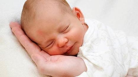 «Los niños no aprenden a dormir. No haga llorar a sus hijos» | Mi VENTANA al MUNDO | Scoop.it