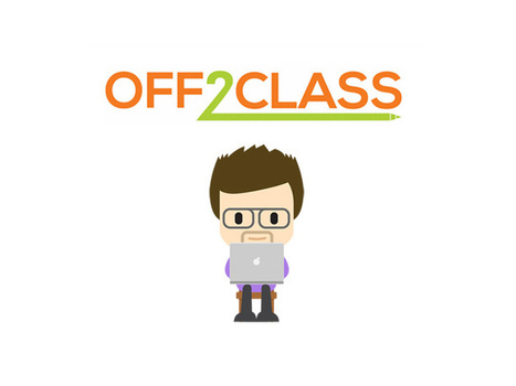 Off2Class - ESL Lessons (30 days for FREE) | Monya's List of ESL, EFL & ESOL Resources | Scoop.it