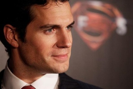 'Man of Steel 2': Henry Cavill talks Lois and production news teased - Examiner.com | Superman Man of Steel Costume | Scoop.it