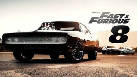 Fast And Furious 8 (English) full movie dvdrip download