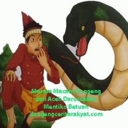 Macam Macam Dongeng dari Aceh Darussalam | Ceri...