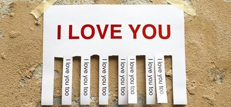 100 Ways You Can Express Love as a Leader | Surviving Leadership Chaos | Scoop.it