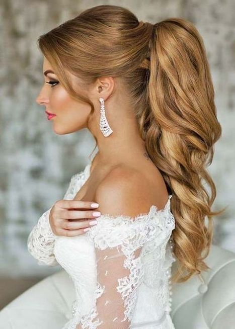 5 Best Quinceanera Hairstyles for 2018   Hairst...