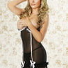 Selection of lingerie