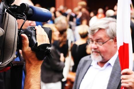 Bestrijd nepnieuws met stoomcursus mediawijsheid | Mediawijsheid en ouders | Scoop.it