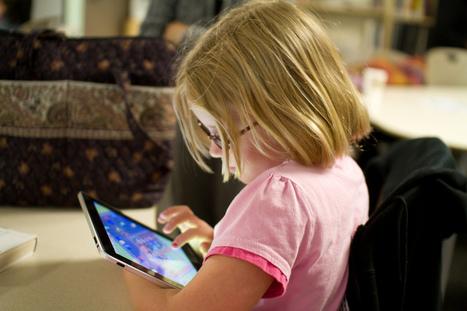 5 Experiencias de integración de tablets - Experiencias SIMO Educación | Recursos TIC | Scoop.it