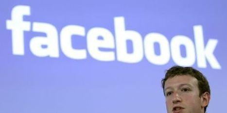 Exclusif: comment les profits de Facebook partent aux îles Caïmans   Nouvelles du monde numérique   Scoop.it
