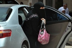Saudi Arabia: Would Letting Women Drive End Virginity? | Coveting Freedom | Scoop.it