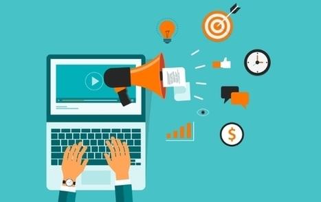 Freelance : osez les réseaux sociaux pour gagner en efficacité | Travailleurs freelance | Scoop.it