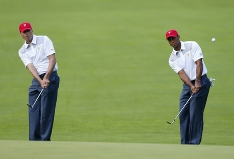 Le Figaro Golf - Actu Golf - Presidents Cup : On veut du suspense ! | Nouvelles du golf | Scoop.it
