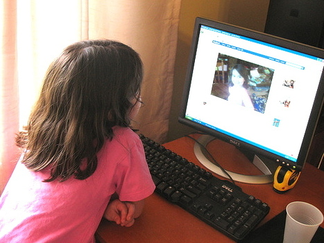 MediaShift . Children and Facebook: The Promise and Pitfalls for Social Media | PBS | social media in schools | Scoop.it